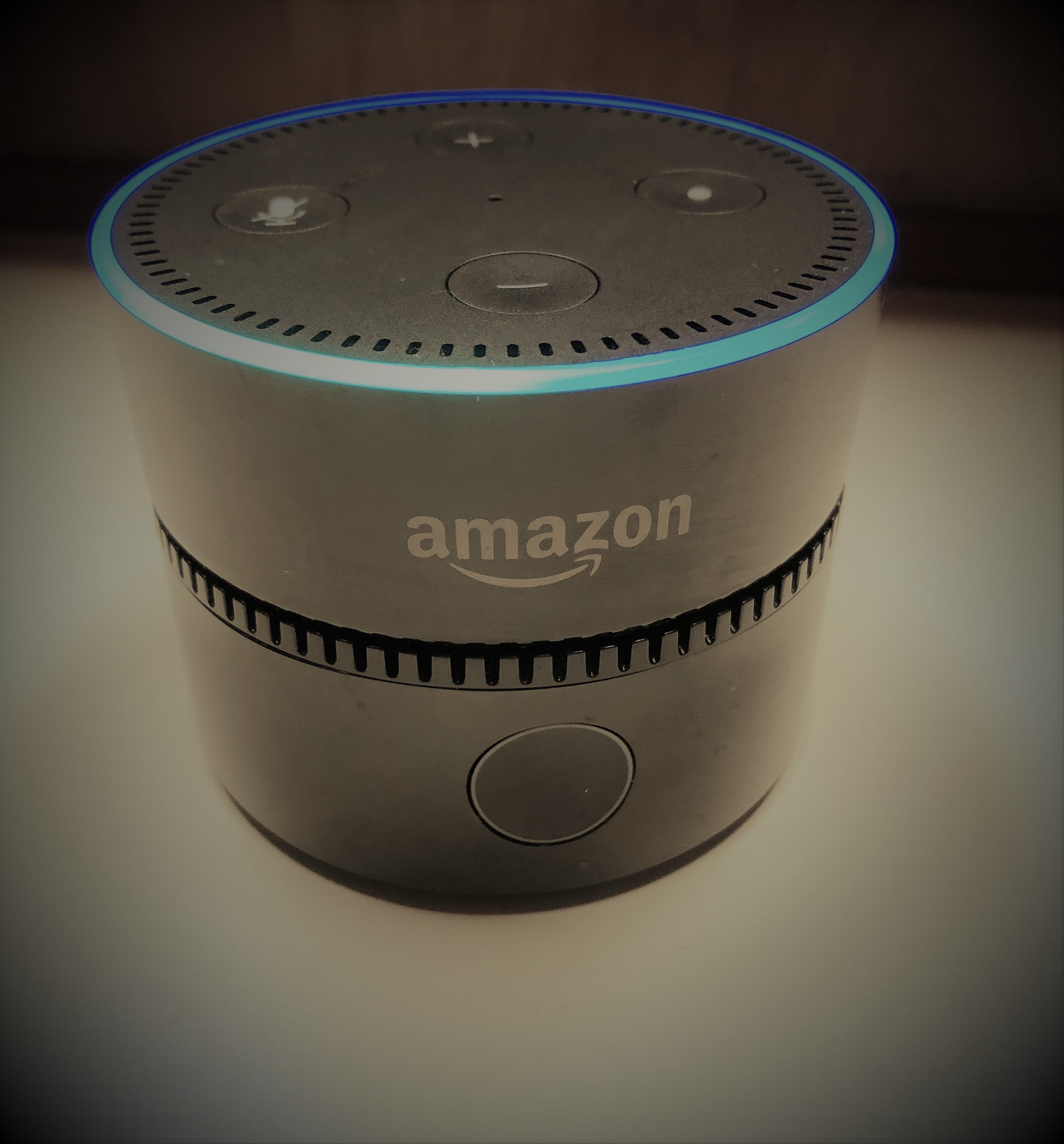 Echo's Alexa Devices